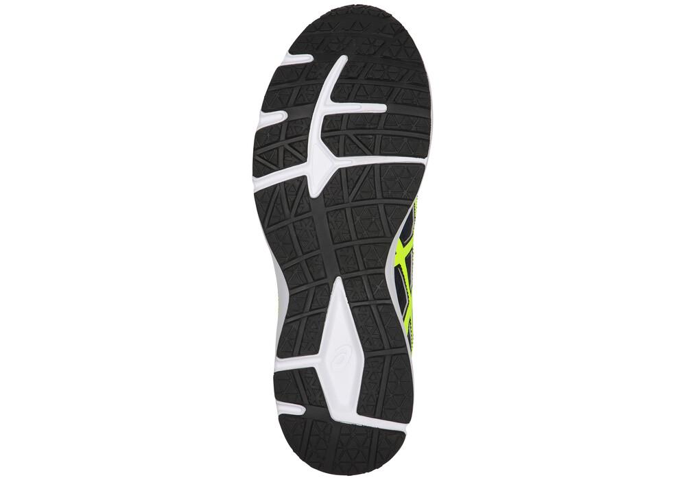 Asics Men S Patriot  Running Shoes Black